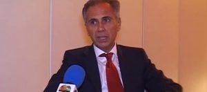 imagen de la entrevista a Victor Mirabet