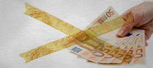 imagen de billetes