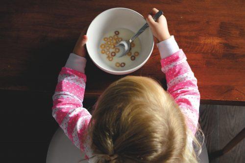 Investigación de marcas y alimentos infantiles