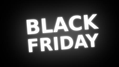 Que significa black friday: naming y su estrategia de ventas y su nombre naming