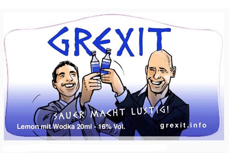 imagen del producto grexit