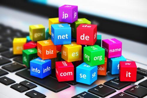 Marcas y nombres de dominio: cuando el naming no se corresponde con nuestra dirección de Internet.