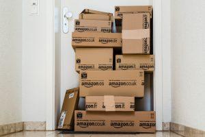 El naming de Amazon y la arquitectura de marca