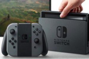 wii nuevo modelo nintendo switch
