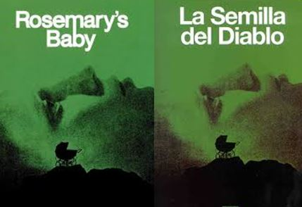 imagen de portada de la película la semilla del diablo traducida al español