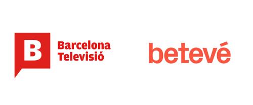 Cambio de nombre de marca barcelona televisió beteve